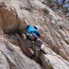 Bergsteigen (Klettern) in Guadalest