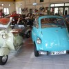 Historical vehicles Museum