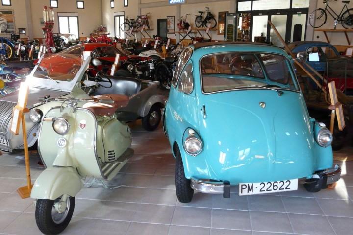 Museo Vehiculos Historicos Valle de Guadalest