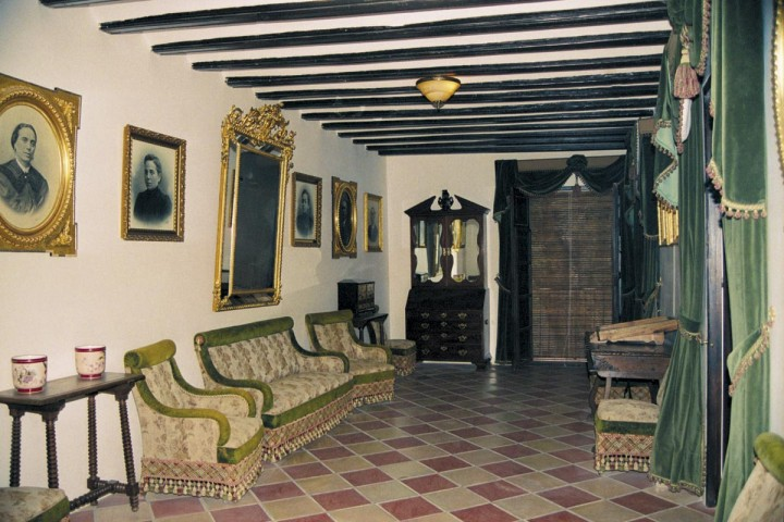 Orduña House. Town Museum