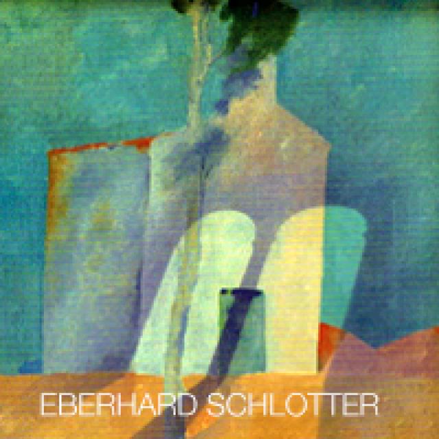 Painting Exhibition Eberhard Schlotter in Casa Orduña