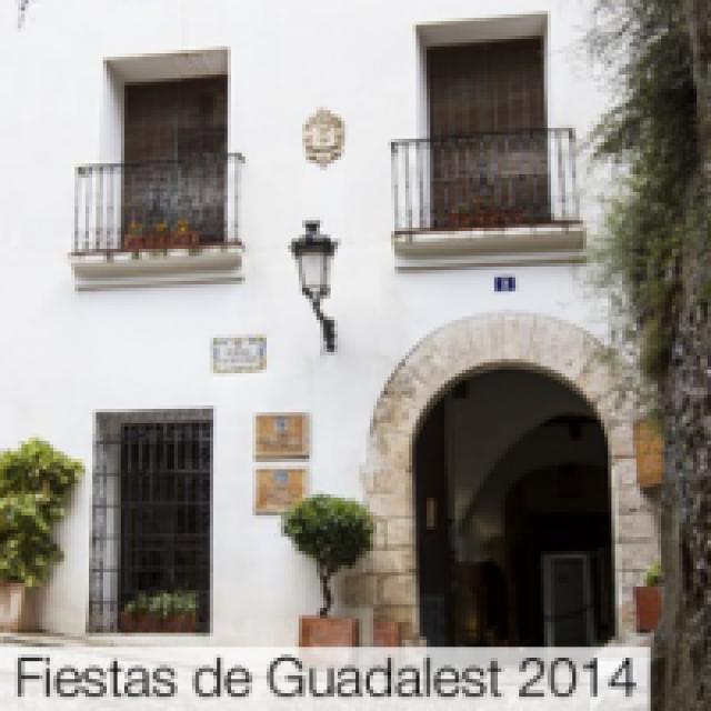 Guadalest Festivals 2014