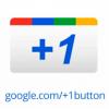 Nuevo botón Google +1 en Cases Noves