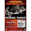 Concierto en Confrides - Iguana Tango y Caldito