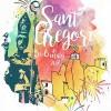 Fiestas de San Gregorio 2017 en Guadalest