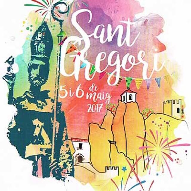 San Gregory Festivals 2017 in Guadalest