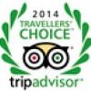 TripAdvisor - Travelers Choice 2014