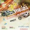 Rallye 3ª subida de Montaña al Castell de Guadalest