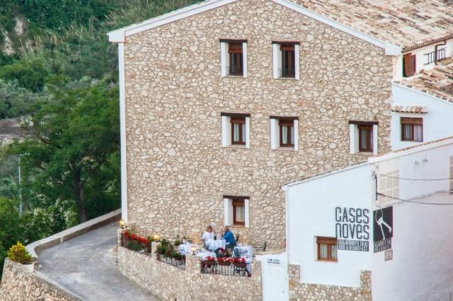 Los gastos fijos de tener una casa rural cases noves - Casa rural guadalest ...