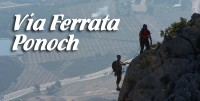 Via Ferrata Ponoch