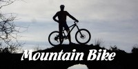 Mountain Bike en Guadalest